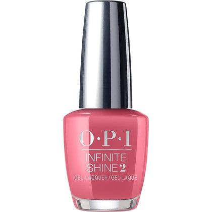OPI Infinite Shine - My Address Hollywood