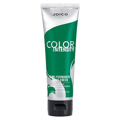 Joico Color Intensity Semi-Permanent Kelly Green