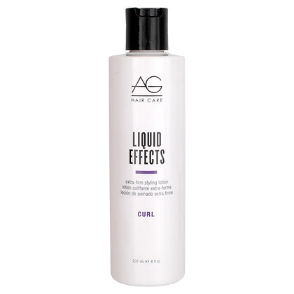 AG Liquid Effects Firm Lotion 8oz