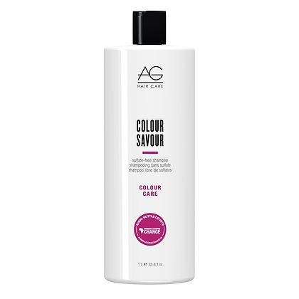 AG Colour Savour Shampoo 33.8oz