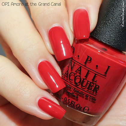 OPI Nail Polish - Amore At The Grand Canal