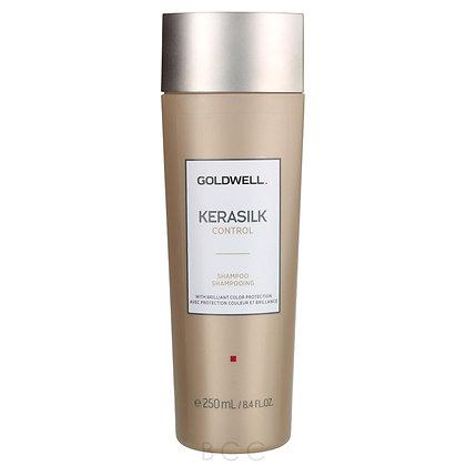 Goldwell Kerasilk Control Shampoo 250ml