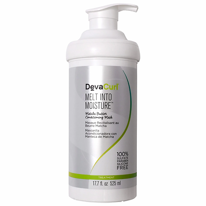 DevaCurl Melt Into Moisture Mask 18oz