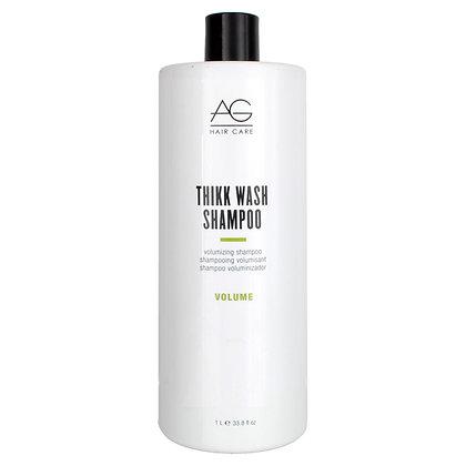 AG Thikk Wash Shampoo 33.8oz