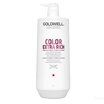 Goldwell Dualsenses Color Extra Rich Shampoo 1L