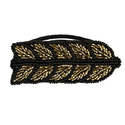 Hair Accessories - Tassel Orchard Hair Tie