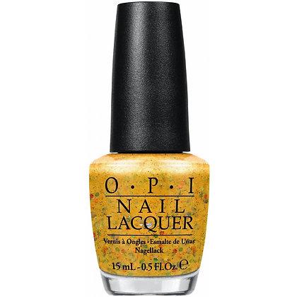 OPI Nail Polish - Pineapples Have Peelings