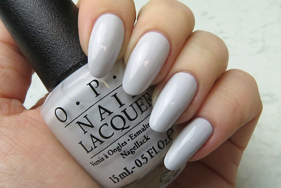 OPI Nail Lacquers - I Cannoli Wear OPI Nail Lacquers -