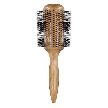 """Brush - BabylissPro Wood Blow Dry Brush 2"""" (BABWB50C)"""
