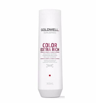 Goldwell Dualsenses Color Extra Rich Brilliance Shampoo 300mL