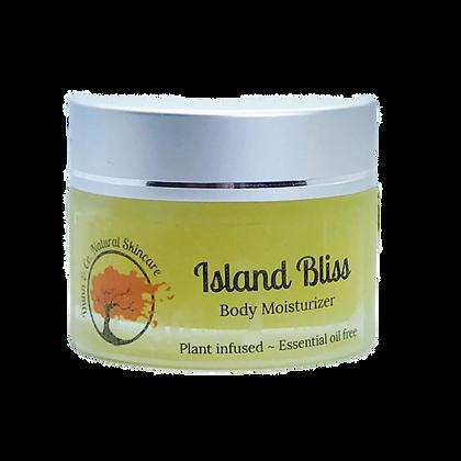 Dunn & Co. Island Bliss Vanilla Mint Body Moisturizer