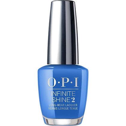 OPI Infinite Shine - Tile Art To Warm Yr Hea