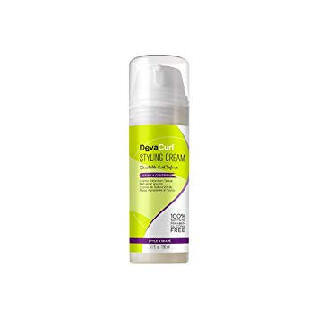 DevaCurl Styling Cream 5oz
