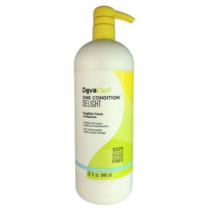 DevaCurl Delight Conditioner 1L
