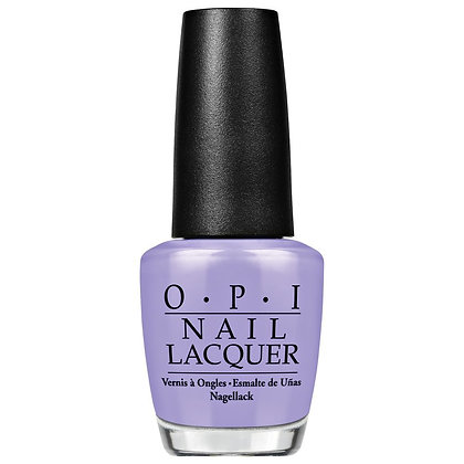 OPI Nail Lacquers - Nail Lacquers - You're Such A Budapest