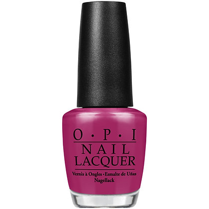 OPI Nail Lacquers - Spare Me A French Quiarter