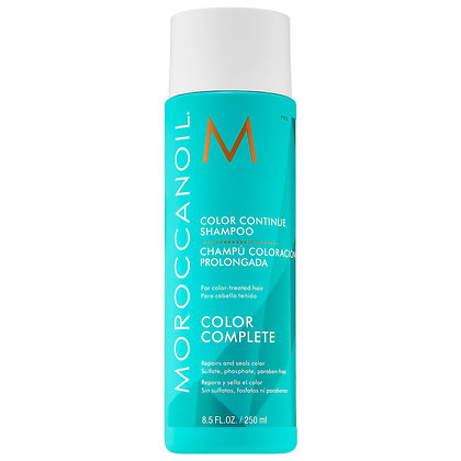 MoroccanOil Color Continue Shampoo 250ml