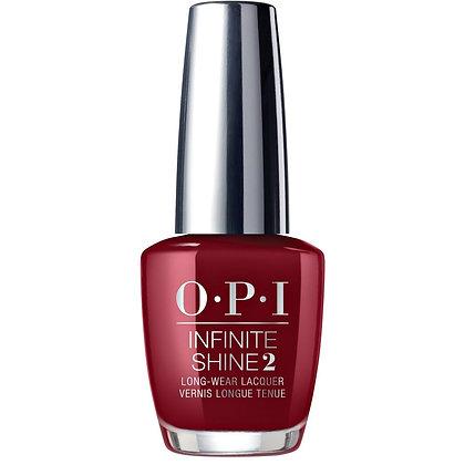 OPI Infinite Shine - Malaga Wine