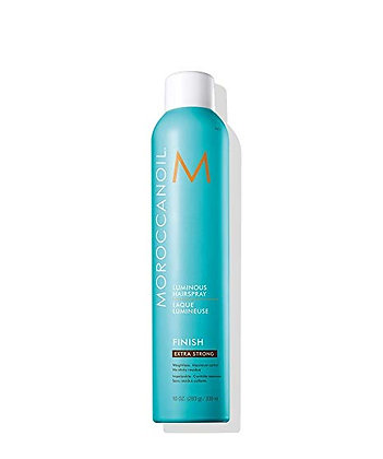 MoroccanOil Luminous Shine Extra Strong 330ml