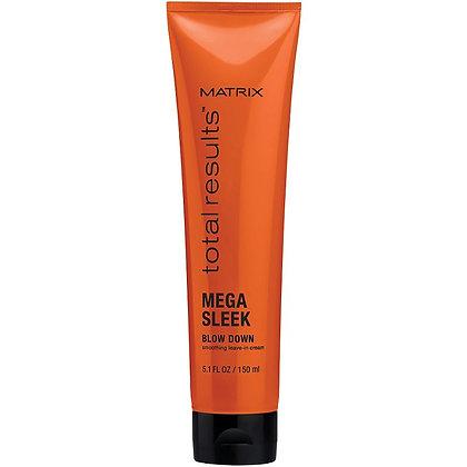 Matrix  Mega Sleek Blow Down 150ml