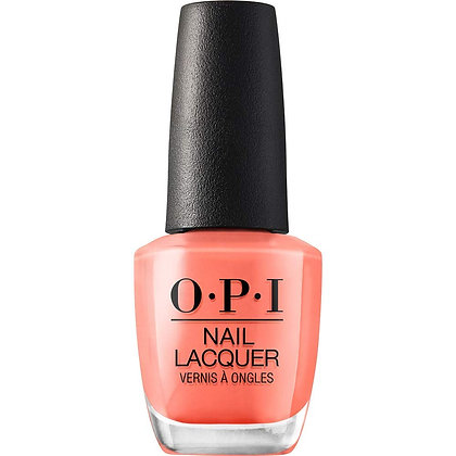 OPI Nail Polish - Toucan Do It If You Try