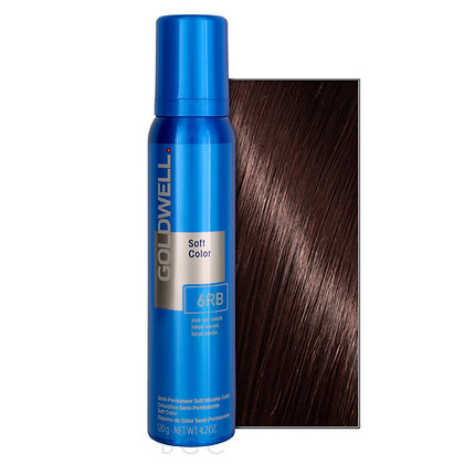 Goldwell Soft Color 6RB