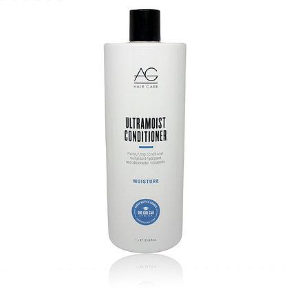 AG Ultramoist Conditioner 33.8oz