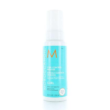 MoroccanOil Curl Control Mousse 250ml