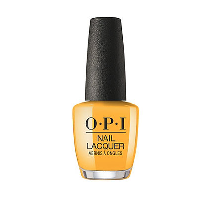 OPI Nail Lacquers - Sun, Sea & Sand In My Pant