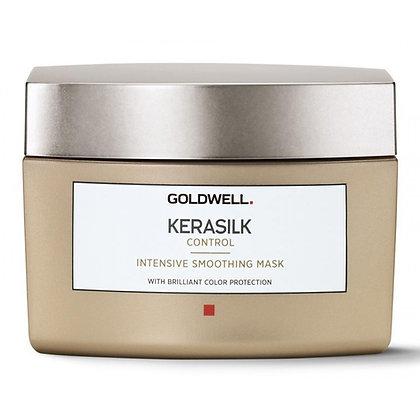 Goldwell Kerasilk Control Intense Smoothing Mask 200ml