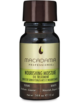 Macadamia Nourishing Moisture Treatment 10ml