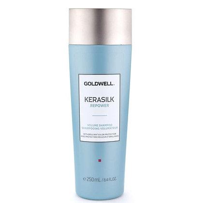 Goldwell Kerasilk Repower Volume Shampoo 250ml
