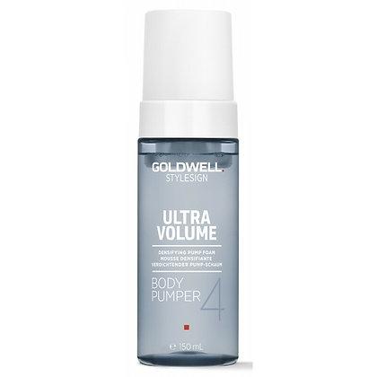 Goldwell StyleSign Ultra Volume Body Pumper 5oz