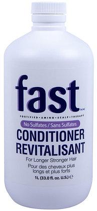 Nisim Fast Sulfate Free Conditioner 1L