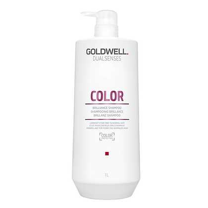 Goldwell Dualsenses Brilliance Shampoo 1L