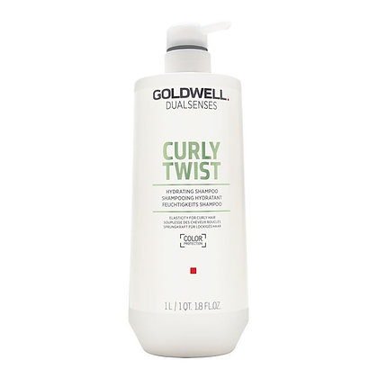 Goldwell Dualsenses Curly Twist Shampoo 1L