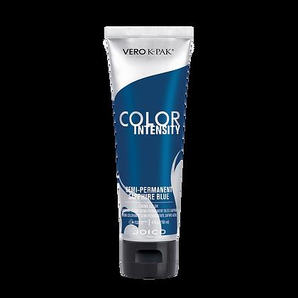 Joico Color Intensity Semi-Permanent Sapphire Blue