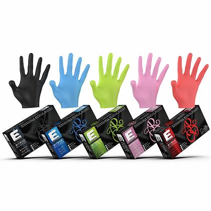 Sanitation - Nitrile Gloves Medium - Box