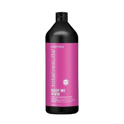 Matrix  Keep Me Vivid Shampoo 1L
