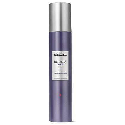 Goldwell Kerasilk Style Texturizing Finish Spray 200ml