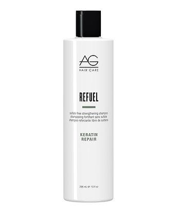 AG Refuel Strength Shampoo 10oz