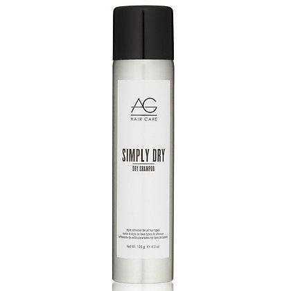 AG Simply Dry Shampoo 4.2oz