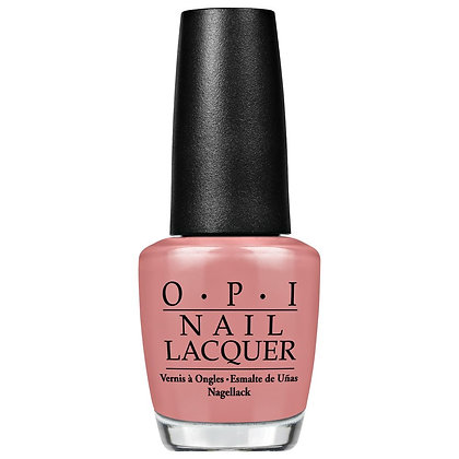 OPI Nail Lacquers - Barefoot Barcelona