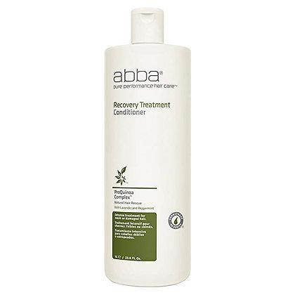 Abba Pure Recovery Conditioner 1L