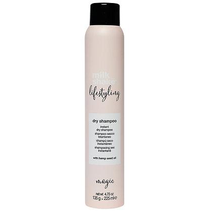 Milkshake Lifestyling Dry Shampoo 4.75oz