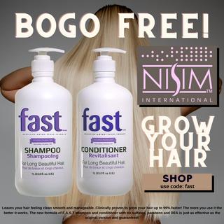 Fast Nisim