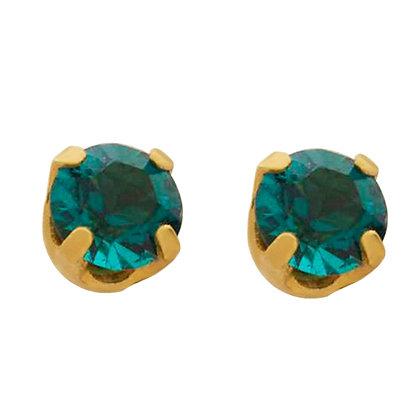97C 3mm Emerald