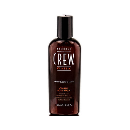 American Crew Classic Body Wash 100ml