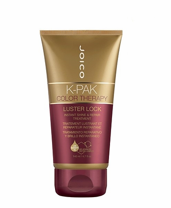 Joico K-Pak Color Therapy Luster Lock Instant Shine & Repair 4.7oz