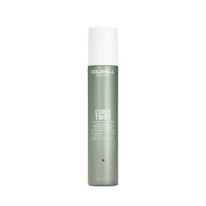 Goldwell StyleSign Twist Around Curl Styling Spray 200mL